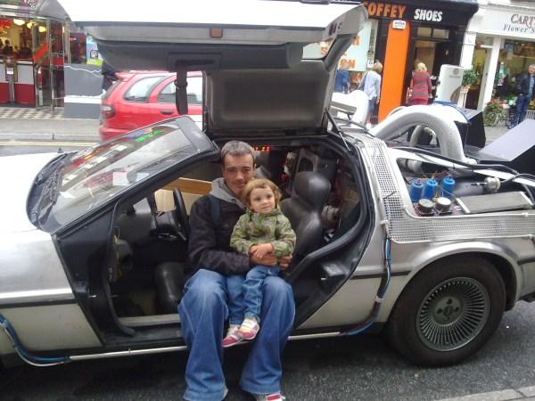 el coche fantastico 1