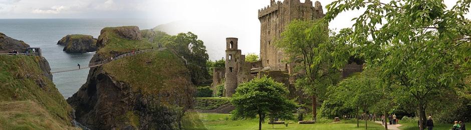 cursos de ingles en irlanda para mayores y jovenes asi como familias con multitud de destinos