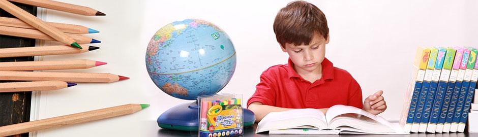 por que es recomendable que los niños estudien idiomas desde pequeños